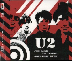 U2 - Where The Streets Have No Name-  1987