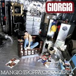 Giorgia - Ho Voglia di Ricominciare [ffk]