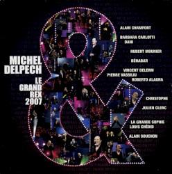 MICHEL DELPECH - Les aveux