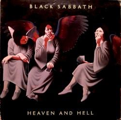 Black Sabbath - Heaven and Hell (2009 Remaster)