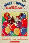 Cover of: Henry and Mudge and the best day of all