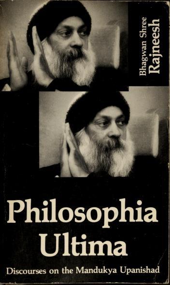 Cover of: Philosophia ultima | Bhagwan Rajneesh